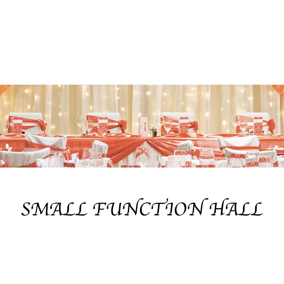 Small-Hall